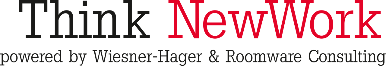 Think NewWork by Wiesner-Hager Logo